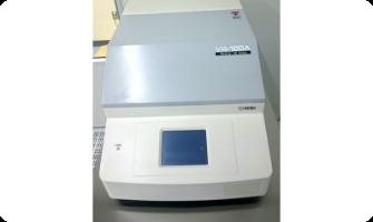 低効率測定器(メタル薄膜)